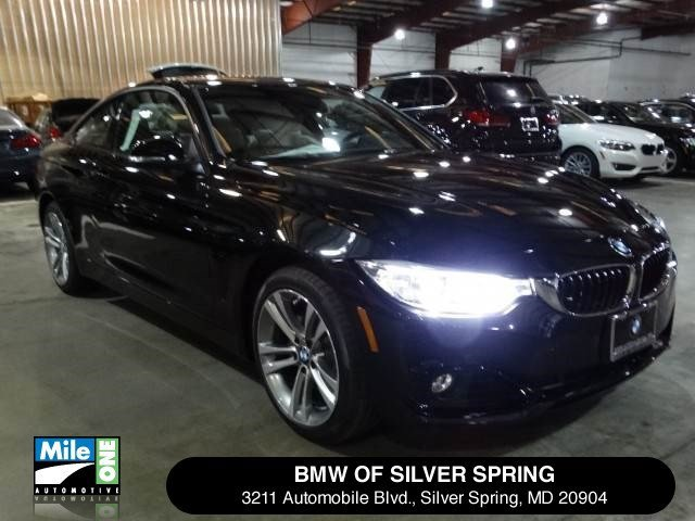 2015 BMW 4 Series 428i xDrive Black Sapphire MetallicOyster V4 20 L Automatic 0 miles Sale pr