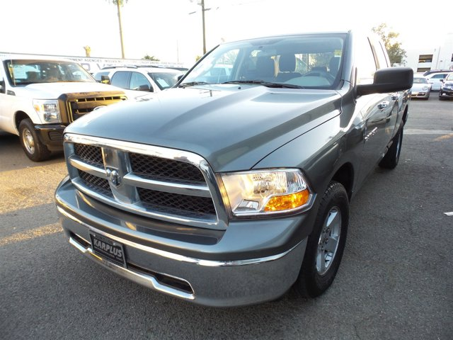 2011 Ram 1500 GrayGray V8 47L Automatic 98471 miles Choose from our wide range of over 500 re