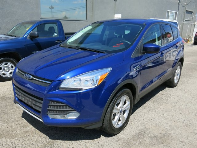 2013 Ford Escape SE Deep Impact BlueBLUE V4 16L Automatic 89265 miles Choose from our wide ra