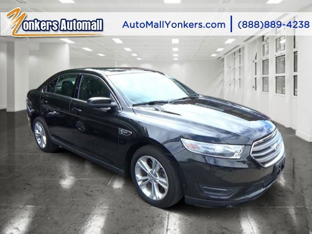 2013 Ford Taurus SEL Tuxedo Black MetallicCharcoal Black V6 35L Automatic 30149 miles 1 owner