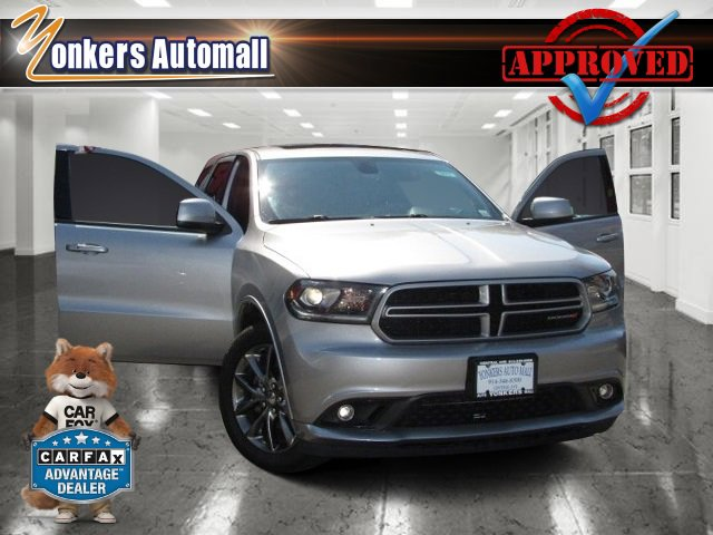 2014 Dodge Durango SXT Granite Crystal Metallic ClearcoatBlack V6 36 L Automatic 33981 miles