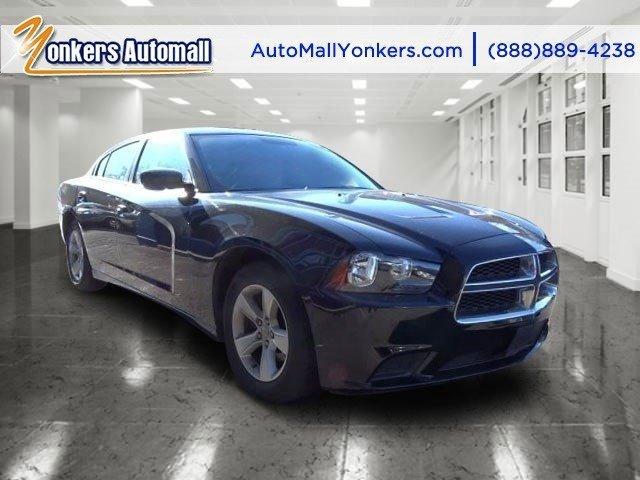 2013 Dodge Charger SE Pitch BlackBlack Interior V6 36L Automatic 26883 miles  Rear Wheel Drive