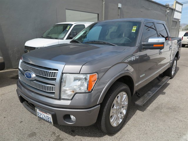 2011 Ford F-150 GrayGray V6 35 Automatic 131894 miles Deal PendingChoose from our wide ran