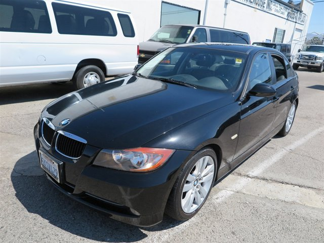 2008 BMW 3 Series 328i Jet Black V6 30L Automatic 54044 miles Choose from our wide range of o