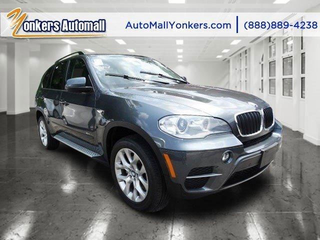 2012 BMW X5 35i Premium Platinum Bronze MetallicBlack V6 30L Automatic 48799 miles 1 owner c