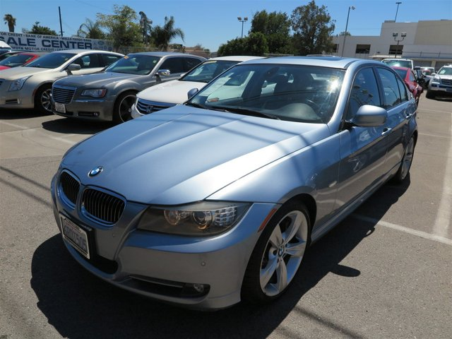 2010 BMW 3 Series 335i BlueBLUE V6 30L Automatic 93686 miles Choose from our wide range of ov