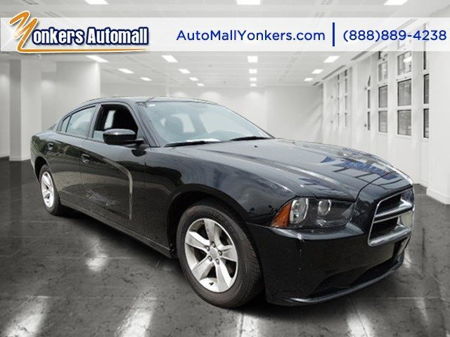 2014 Dodge Charger SE Pitch BlackBlack V6 36 L Automatic 41784 miles 1 owner clean carfax 2