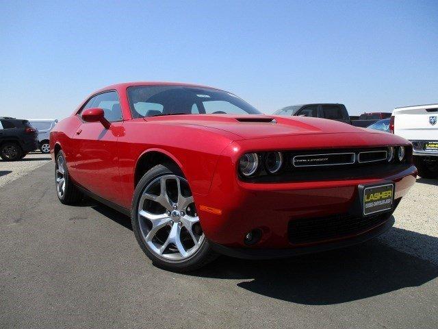 2016 Dodge Challenger SXT Redline Red Tricoat Pearl V6 36 L Automatic 2 miles  TRANSMISSION