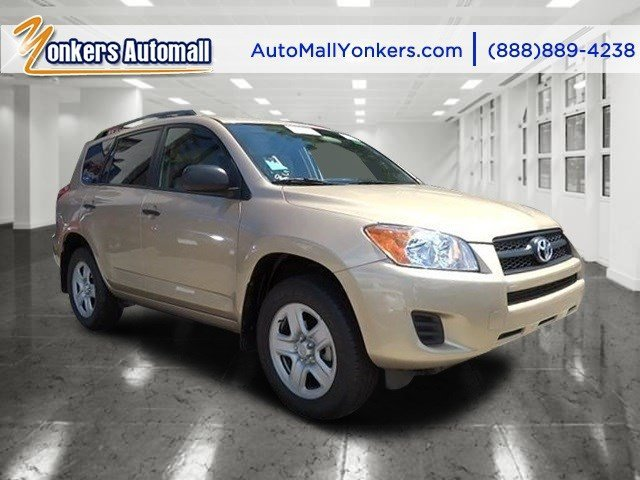 2012 Toyota RAV4 Pyrite MicaSand Beige V4 25L Automatic 32936 miles 1 owner clean carfax 20