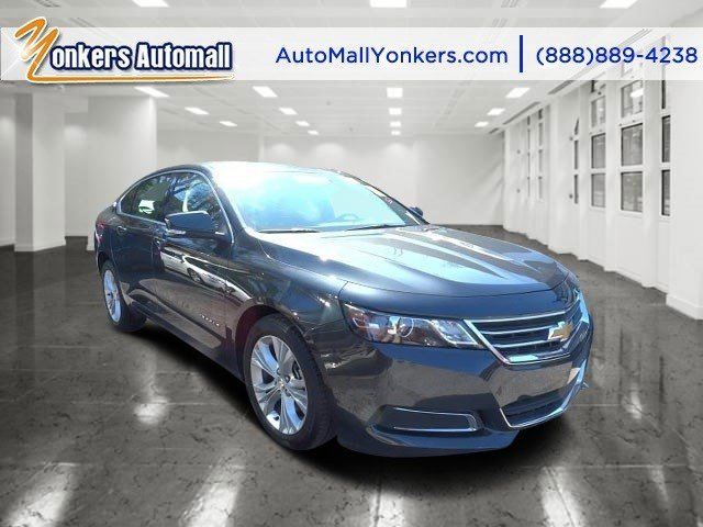 2015 Chevrolet Impala LT Ashen Gray MetallicGray V6 36L Automatic 23138 miles 1 owner clean