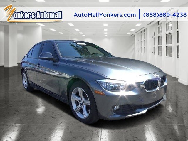 2014 BMW 3 Series 328i xDrive Mineral Gray MetallicBlack V4 20 L Automatic 34149 miles 1 owne