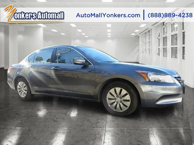 2011 Honda Accord Sdn LX  V4 24L Automatic 25048 miles 1 owner clean carfax ONLY 25K miles