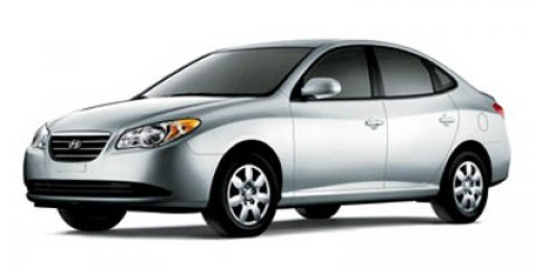 2007 Hyundai Elantra GLS Seattle BlueGray V4 20L Automatic 84255 miles GUARANTEED FINANCING F