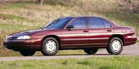 2001 Chevrolet Lumina 4DR SDN PLC PKG White V6 31L Automatic 164906 miles This 2001 Chevrolet