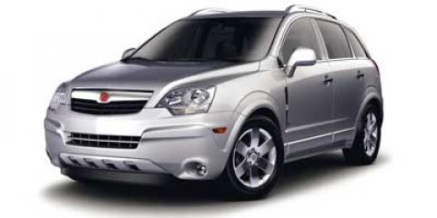 2008 Saturn VUE XR  V6 36L Automatic 123183 miles ----------------------------------------Our