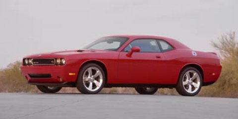2009 Dodge Challenger RT Hemi Orange Pearl CoatDark Slate Gray V8 57L Manual 104516 miles Mo