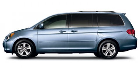 2009 Honda Odyssey Touring  V6 35L Automatic 0 miles INFINITI of Fairfield and VW of Fairfiel