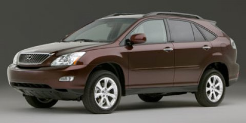 2009 Lexus RX 350 350 Maroon V6 35L Automatic 60641 miles New Price Odometer is 41244 miles