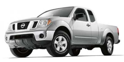 2010 Nissan Frontier SE White V6 40L Automatic 83744 miles INFINITI of Fairfield and VW of Fa