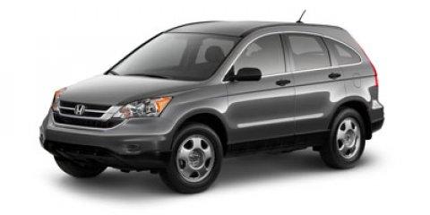 2010 Honda CR-V LX White V4 24L Automatic 145573 miles Fairfield Chrysler Dodge Jeep and Ram