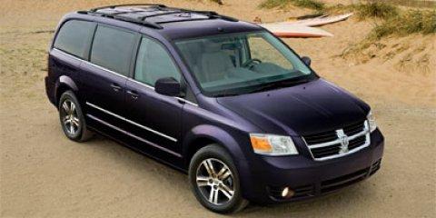 2010 Dodge Grand Caravan SXT  V6 38L Automatic 131878 miles Delivers 23 Highway MPG and 16 Ci