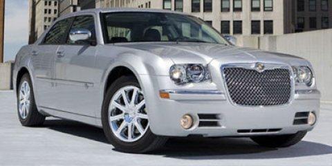 2010 Chrysler 300 Hemi White V8 57L Automatic 79135 miles Fairfield Chrysler Dodge Jeep and R