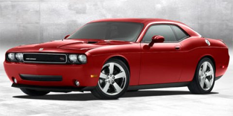 2010 Dodge Challenger RT Red V8 57L  82605 miles Momentum Chrysler Jeep Dodge Ram of Vallejo