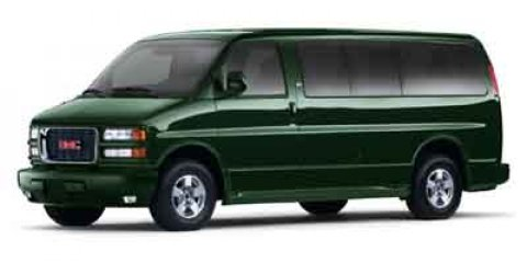 2002 GMC Savana Passenger G1500 135IN WB  V8 57L Automatic 214596 miles Talk about the gang Al