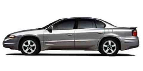 2002 Pontiac Bonneville SLE Black V6 38L Automatic 173646 miles New Arrival This 2002 Ponti