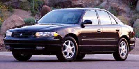 2002 Buick Regal LS Light Sandrift MetallicTaupe V6 38L Automatic 80333 miles 38L V6 SFI Seri