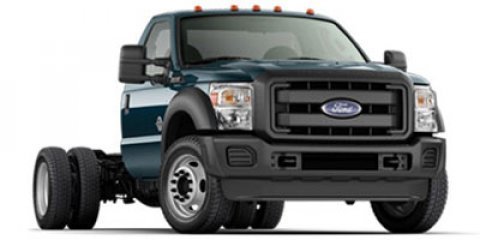 2013 Ford Super Duty F-450 DRW XL Oxford WhiteA5 V8 67L Automatic 692 miles The 2013 Ford F-45