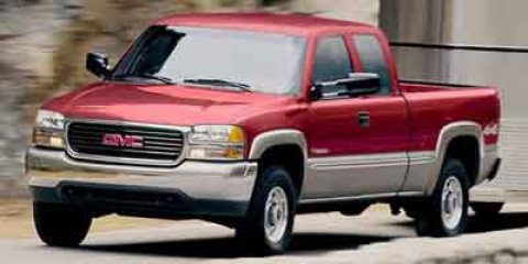 2002 GMC Sierra 2500 Storm Gray Metallic V8 60L Automatic 124901 miles FOR MORE INFORMATION C