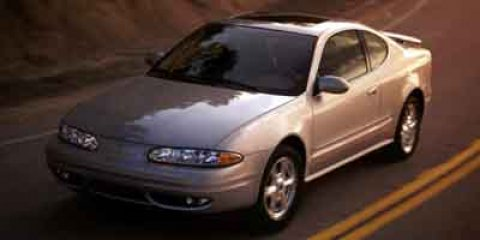 2002 Oldsmobile Alero GLS Polo GreenNeutral V6 34L V6 SFI Automatic 163581 miles Move quickly