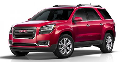 2016 GMC Acadia SLT GAZ V6 36L Automatic 10 miles The GMC Acadia personifies a never say neve