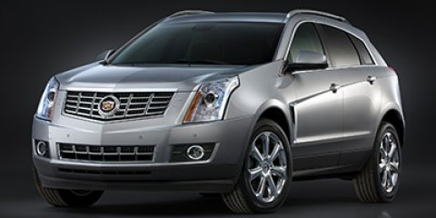 2016 Cadillac SRX Luxury Collection Terra Mocha MetallicSHALE W BROWNSTONE ACCENTS V6 36L Auto