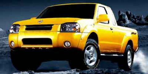 2002 Nissan Frontier 2WD SE Aztec Red V6 33L Automatic 185402 miles Look at this 2002 Nissan