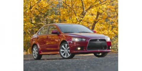 2014 Mitsubishi Lancer SE Cosmic Blue PearlBlack V4 24 L Variable 5 miles  ACCESSORY FUSE HAND