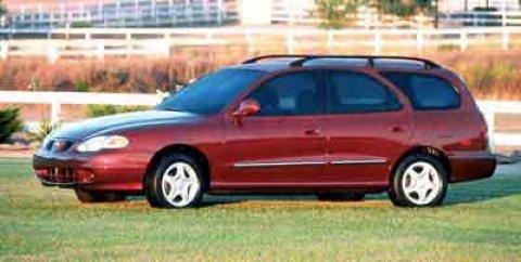 2000 Hyundai Elantra GLS  V4 20L Manual 104588 miles All vehicles pricing are net of factory