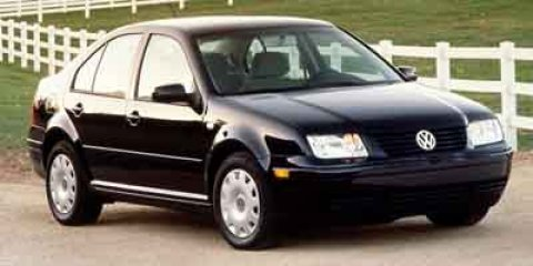 2001 Volkswagen Jetta GLS  V6 28L Automatic 184102 miles NEW ARRIVAL -KEYLESS ENTRY- Please c