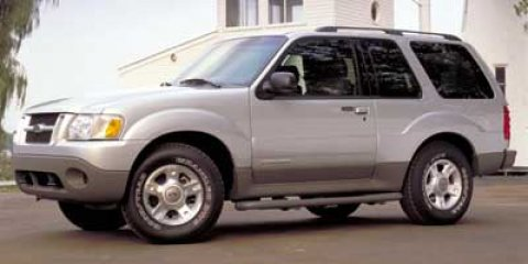 2002 Ford Explorer Sport SPOR  V6 40L  157000 miles Recent Arrival Odometer is 4936 miles be