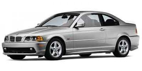 2002 BMW 3 Series 325Ci Silver V6 25 Manual 137217 miles Thank you for inquiring about this v