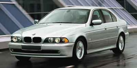 2002 BMW 5 Series 530iA  V6 30L Automatic 134651 miles Your additional costs are sales tax