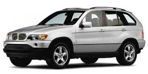 2002 BMW X5 44i Titanium Silver Metallic V8 44 Automatic 172525 miles PRICED TO MOVE 2 600