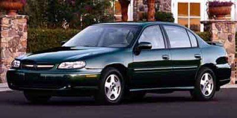 2002 Chevrolet Malibu LS  V6 31L Automatic 149588 miles PRICED TO SELL QUICKLY Research sugg