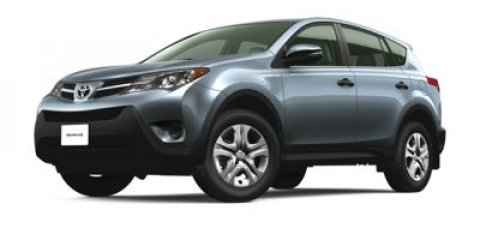 2014 Toyota RAV4 XLE Pyrite MicaBISQUE V4 25 L Automatic 5 miles The 2014 RAV4 captures the sp