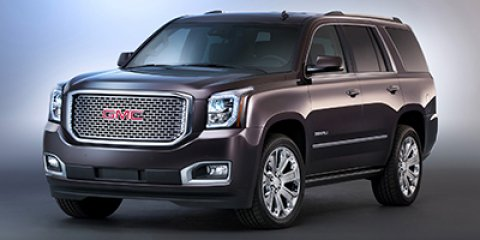 2016 GMC Yukon Denali Summit WhiteH2X V8 62L Automatic 150 miles Meet the GMC Yukon Its spac