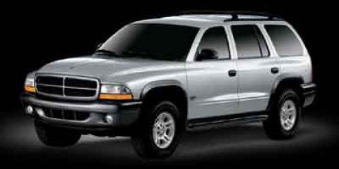 2003 Dodge Durango Sport Blue V8 47L Automatic 127247 miles PRICED TO MOVE 800 below NADA Ret