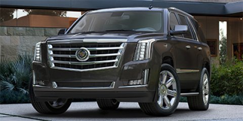 2016 Cadillac Escalade Platinum Black RavenBlack V8 62L Automatic 152 miles  ASSIST STEPS POW