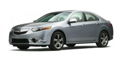 2014 Acura TSX Forged Silver Metallic V4 24 L Automatic 14 miles  Front Wheel Drive  Power St