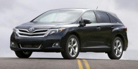 2015 Toyota Venza XLE Blizzard PearlAshLt GrayStoneDrk Gry V6 35 L Automatic 0 miles  50 St